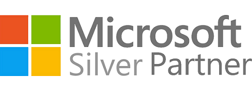VInet is a Microsoft Silver Partner in: - Cloud Productivity - Data Centre - Small and Midmarket Cloud Solutions