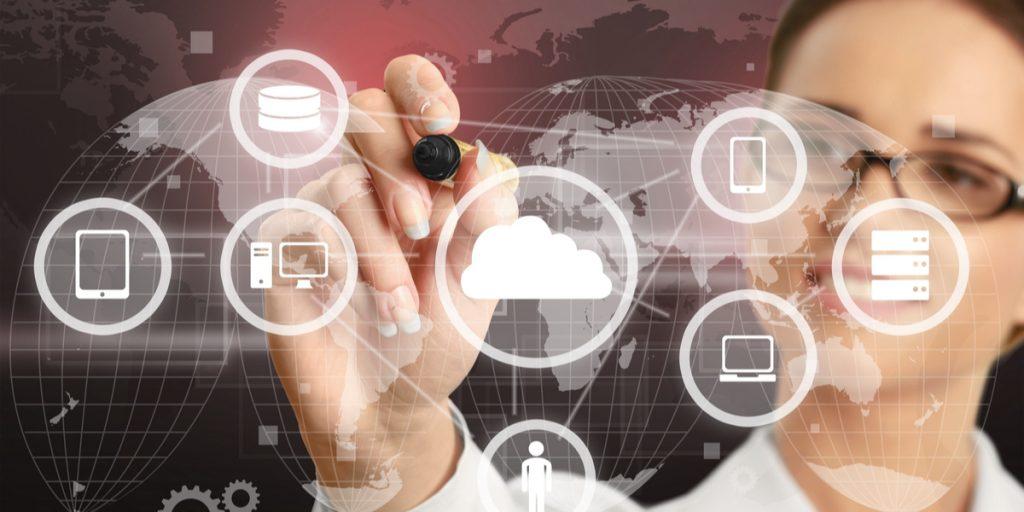 hosted backup vinet technology solutions